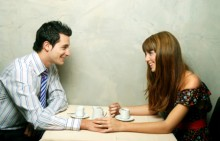 Dating-couple