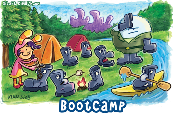 bootcamp11