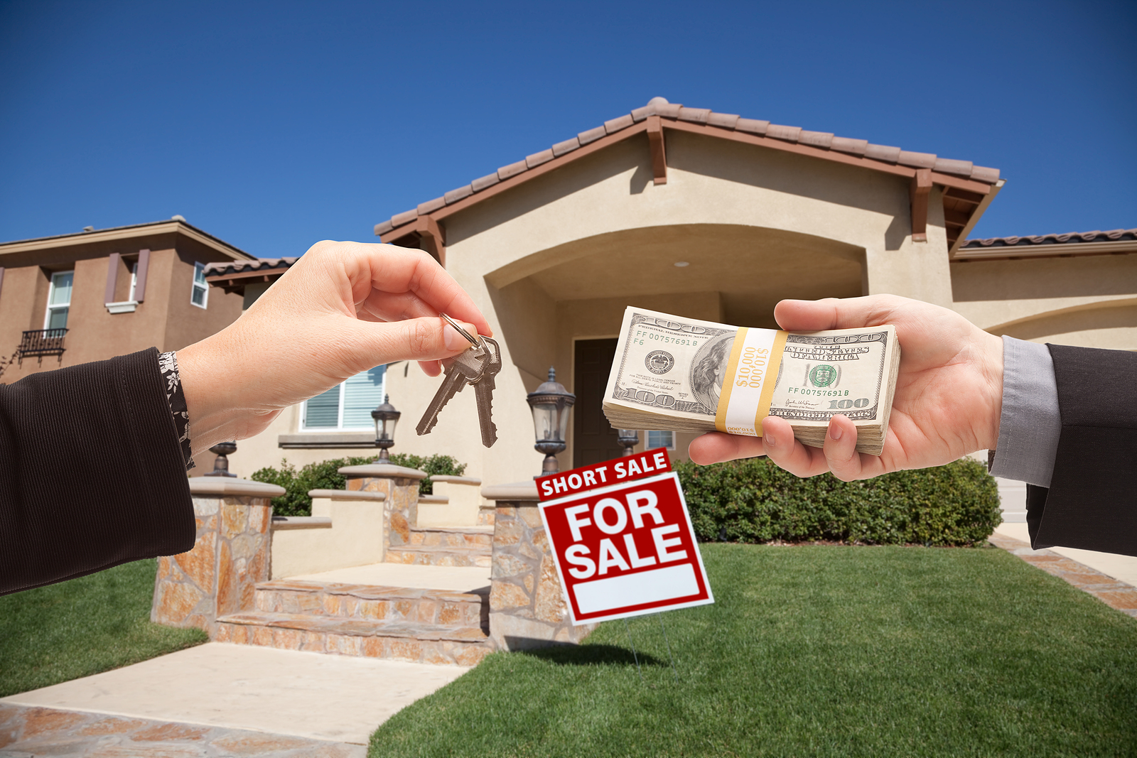 Selling Independently Vs. Using An Estate Agent