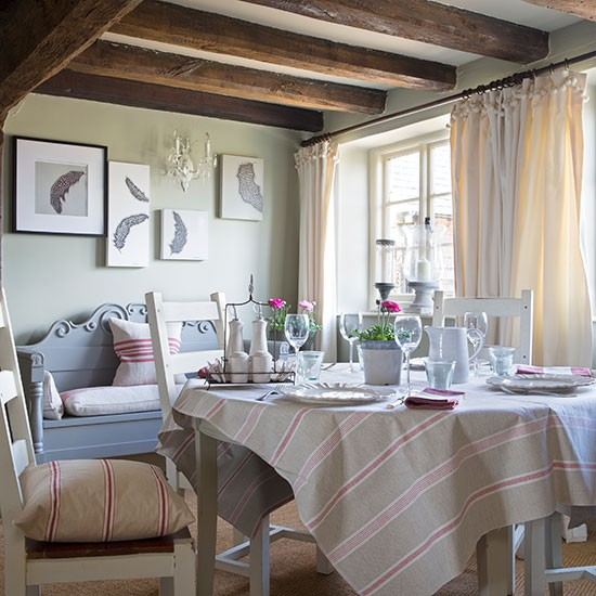 Pale-Green-and-Cream-Dining-Room