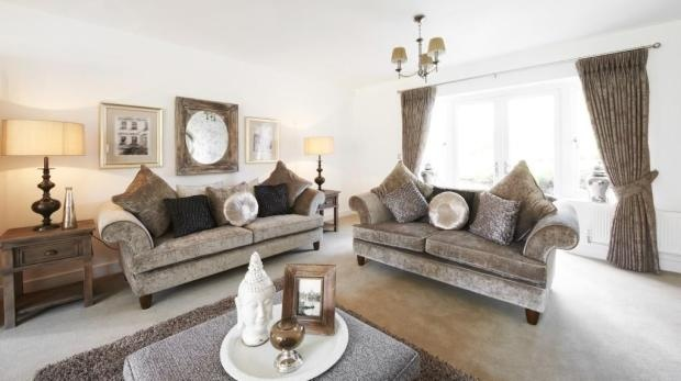 My Top Ten Tips For Staging Your Living Room Hometruths