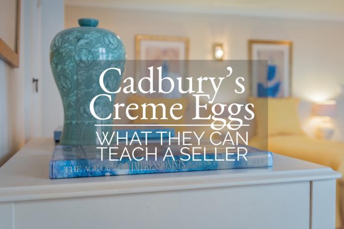 Fancy a Creme Egg?