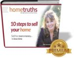 10 Steps to sell your home